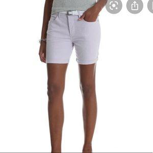 ❤️5/40❤️ Lee denim shorts